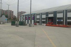 白鹤工业区-原房东-空地11000平-厂房5000平- 层高9米