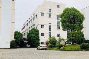 徐泾附近标准花园式多层20000平厂房104板块可分割证件齐全