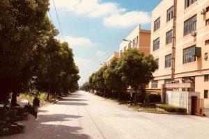 重固原房东10800平104地块可分租电量大有货梯可做生产