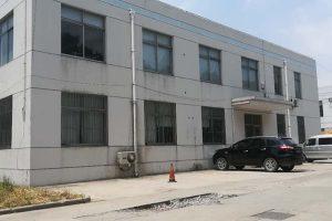 徐泾标准砖混结构104绿证环氧地坪1800平层高8米内有办公区域