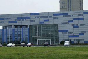 青浦工业园区原房东全单层花园式7200平厂房可分割
