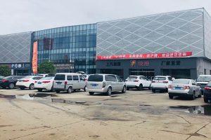 徐泾汽车产业园2562平层高10米地理位置佳形象好价格优惠