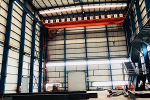 重固25米高单层厂房2800平可隔断形象好价格优惠周边交通便利