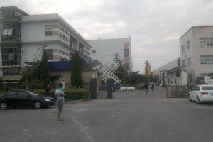 青浦工业园区附近4500平厂房出租,可做4S店