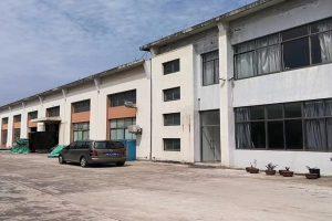 松江九亭独门独院2000平厂房出租,可做废品打包、 黄沙水泥