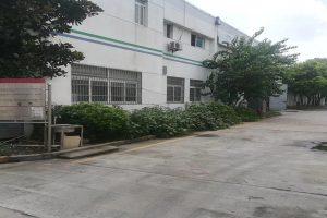 青浦徐泾工业园区13亩土地出租,带租约