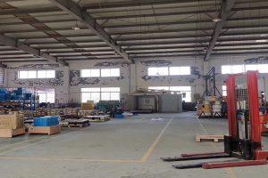 青浦重固原房东出租独门独院1700平单层厂房