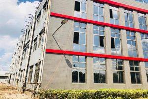 青浦徐泾原房东出租一到三楼3000平米厂房,104板块,绿证。适合仓库、厂房、研发等行业