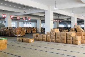 赵巷一楼厂房便宜出租,104地块,绿证,可环评