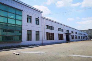 青浦赵巷原房东出租2900平单层厂房,有宿舍