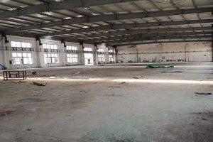 青浦工业园区原房东出租3500平104地块标准单层厂房
