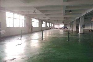 青浦工业园区崧泽大道500到1000平米厂房出租,可生产纸箱和纸箱印刷,环评已经做好