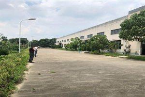 青浦工业区2160平米原房东厂房出租